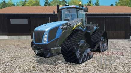 New Holland T9.670 SmartTraӿ для Farming Simulator 2015