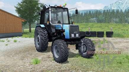 МТЗ-1025 Беларуƈ для Farming Simulator 2013