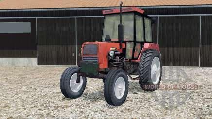 ЮМЗ-8040 для Farming Simulator 2015