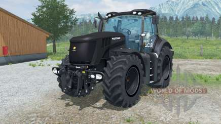 JCB Fastrac 8ვ10 для Farming Simulator 2013