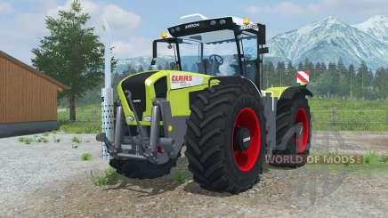 Claas Xerion 3800 Trac VƇ для Farming Simulator 2013