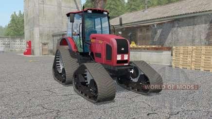 МТЗ-2022.3 Беларуꞓ для Farming Simulator 2017