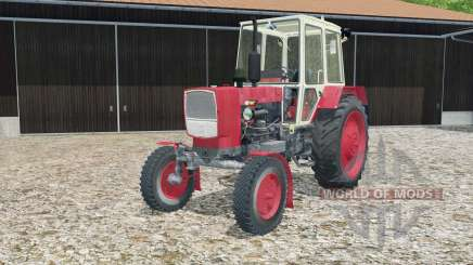 ЮМЗ-6КԒ для Farming Simulator 2015