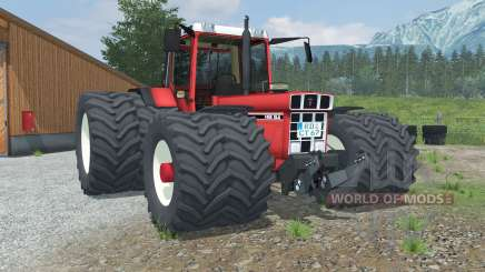 International 1455 XL для Farming Simulator 2013
