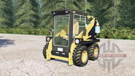 ZTS UNC-060 для Farming Simulator 2017