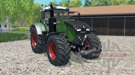 Fendt 1050 Variꝍ для Farming Simulator 2015