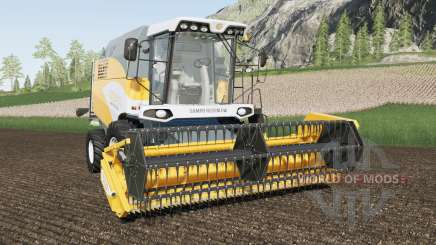 Sampo Rosenlew Comia C6 для Farming Simulator 2017