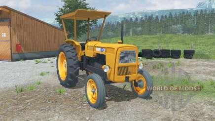 OM 615 для Farming Simulator 2013