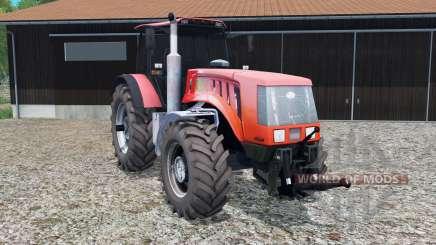 МТЗ-3022ДЦ.1 Беларуƈ для Farming Simulator 2015