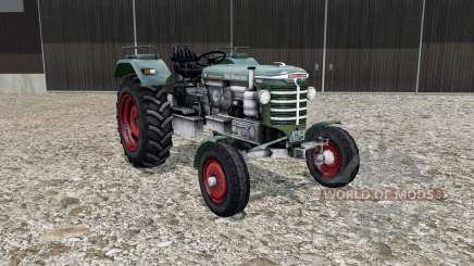 Hurlimann D-110 для Farming Simulator 2015