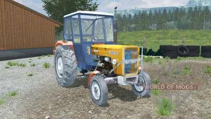 Ursus C-ろ60 для Farming Simulator 2013