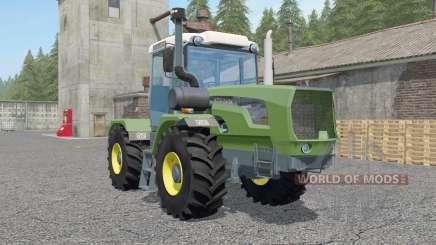ХТЗ-240К для Farming Simulator 2017