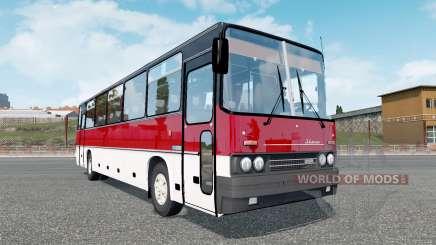 Ikarus 250.59 для Euro Truck Simulator 2