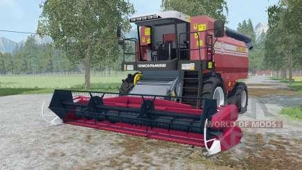 Палессе GS1Զ для Farming Simulator 2015