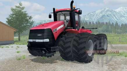 Case IH Steigeᵲ 600 для Farming Simulator 2013