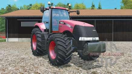 Case IH Magnum 380 CVƮ для Farming Simulator 2015