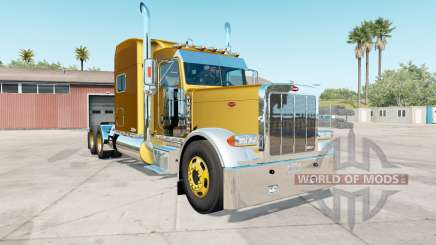 Peterbilt 379Ꭓ для American Truck Simulator