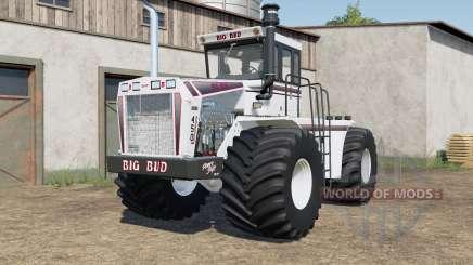 Big Bud 450 для Farming Simulator 2017