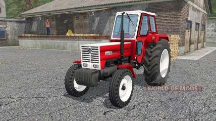 Steyᵲ 760 для Farming Simulator 2017