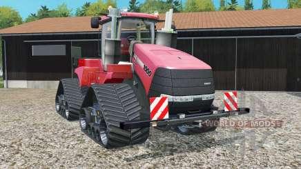 Case IH Steiger 1000 Quadtraꞔ для Farming Simulator 2015