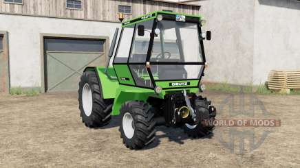Deutz Intrac 200Ꝝ для Farming Simulator 2017