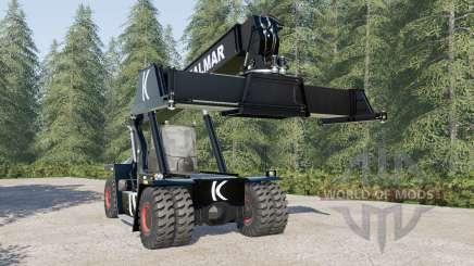 Kalmar DRF450-60Sƽ для Farming Simulator 2017