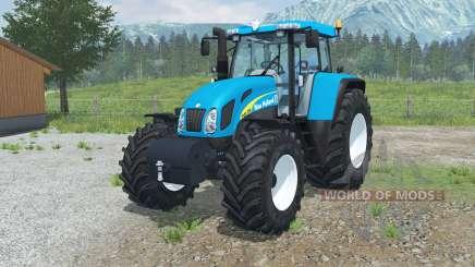 New Holland TVT 175 для Farming Simulator 2013
