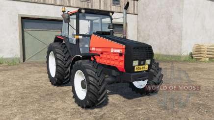 Valmet 90ⴝ для Farming Simulator 2017