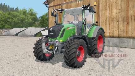 Fendt 310〡311〡312〡313 Variꝍ для Farming Simulator 2017