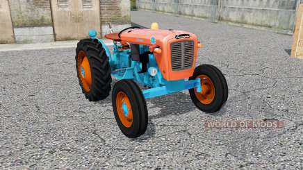 Lamborghini 1Ɍ для Farming Simulator 2017