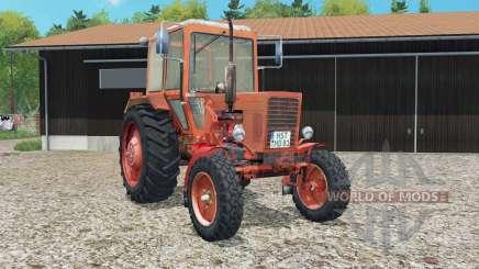 МТЗ-80 Беларуƈ для Farming Simulator 2015