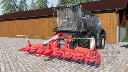 New Holland FR780 для Farming Simulator 2017