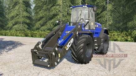 JCB 435 S engine configuration для Farming Simulator 2017