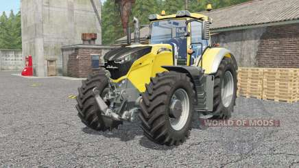 Challenger 1038〡1042〡1046〡1050 для Farming Simulator 2017