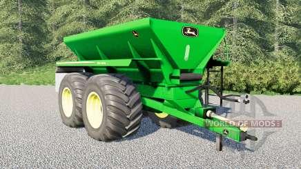John Deere DN34ⴝ для Farming Simulator 2017