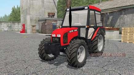 Zetor 5340〡6340 для Farming Simulator 2017