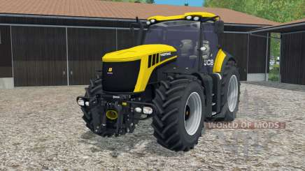 JCB Fastrac 8ვ10 для Farming Simulator 2015