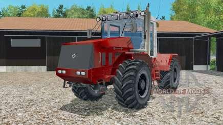 Кировец К-744Рვ для Farming Simulator 2015