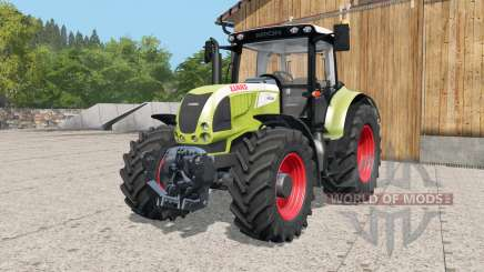 Claas Arion 610〡620〡630 для Farming Simulator 2017