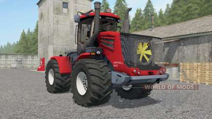 Кировец К-94ⴝ0 для Farming Simulator 2017