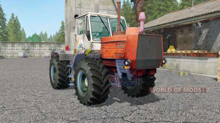Т-150Ꝃ для Farming Simulator 2017