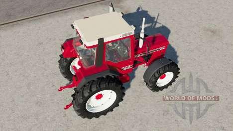 International 845 XL для Farming Simulator 2017