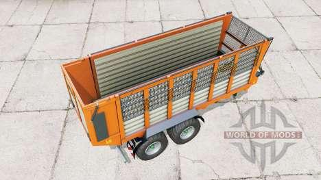 Kaweco Radium 50 для Farming Simulator 2015