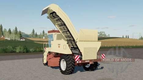 ƘС-6Б для Farming Simulator 2017