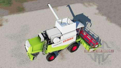 Claas Lexiᴏn 530 для Farming Simulator 2017