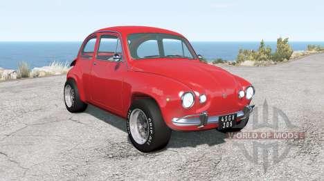 Autobello Piccolina V8 для BeamNG Drive