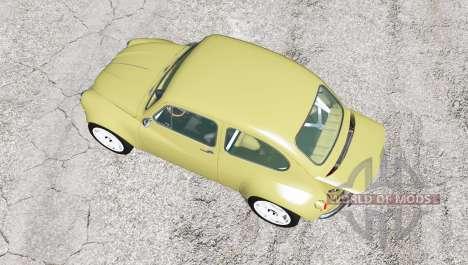 Autobello Piccolina EJ207 STI v1.1 для BeamNG Drive