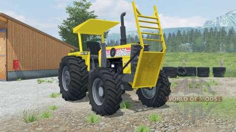 CBT 8060 для Farming Simulator 2013