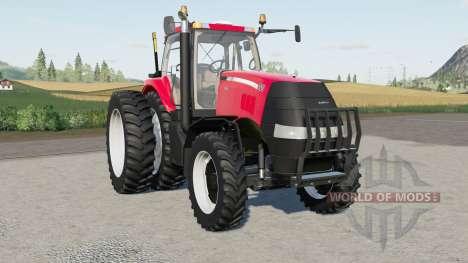Case IH Magnum для Farming Simulator 2017