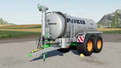 Joskin Modulo2 16000 ꙦEB для Farming Simulator 2017